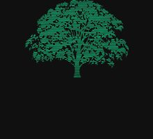Tree (BLACK COLOR CLOTHS WORK BEST) Unisex T-Shirt