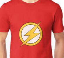THE FLASH LOGO Unisex T-Shirt