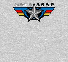 create ASAP Womens Fitted T-Shirt
