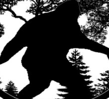 Bigfoot Hide and Seek Champion Since 1967  Sticker