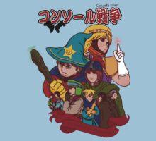 Console War Kids Clothes