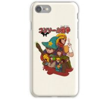 Console War iPhone Case/Skin