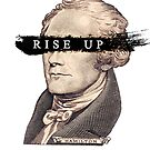 RISE UP! by Brittany Cofer