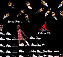Michael Jordan by Jonharold1014