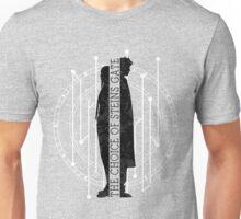 World Line Unisex T-Shirt