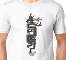Uktena's Climb Unisex T-Shirt