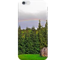 Stone Circle - 1 iPhone Case/Skin