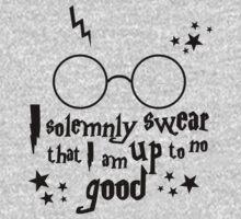 Harry Potter Kids Clothes