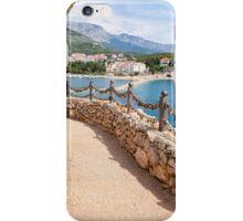 Love Lock Walk iPhone Case/Skin