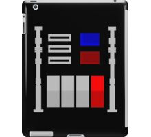 Darth Vader's Chest Panel iPad Case/Skin