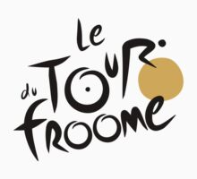 Le Tour du Froome (Black) by sher00