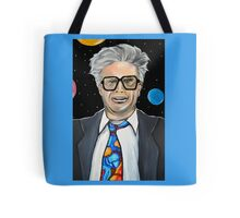 Will Ferrell as Harry Caray SNL Tote Bag