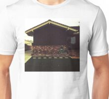 City of angels house... Unisex T-Shirt