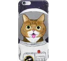 Space Bub iPhone Case/Skin