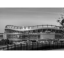 Sports Authority Stadium Photographic Print