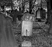 Headstones by Graham Sciberras