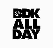 BDK All Day - Black Unisex T-Shirt