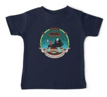Sen's Bathhouse & Spa Baby Tee