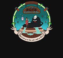 Sen's Bathhouse & Spa Unisex T-Shirt