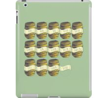 13 barrels - the Hobbit iPad Case/Skin
