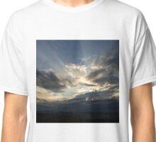 HEAVEN RAYS Classic T-Shirt