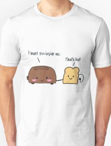 Toaster In Love T-Shirt