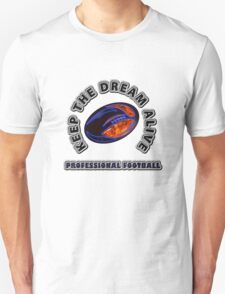 Pro Football Collectors tee-shirts and Stickers T-Shirt