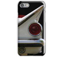 Rear iPhone Case/Skin