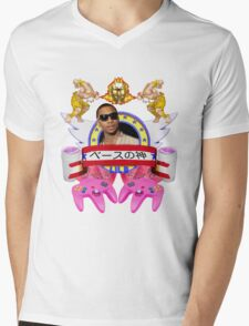 Lil B (historical, rare, amazing, wow) Mens V-Neck T-Shirt
