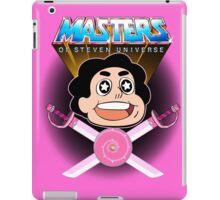 Masters of Steven Universe iPad Case/Skin