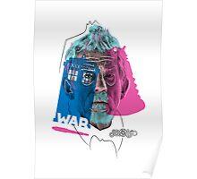 Doctor Warwhol #War Poster