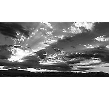 Arizona Dawn Photographic Print