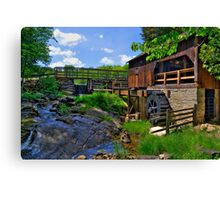 O'Hara Mill Canvas Print