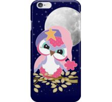 Night Owl .. iPhone case iPhone Case/Skin