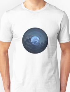 mountain t-shirt T-Shirt