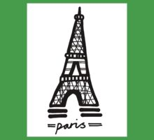 Paris Kids Clothes