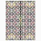 Givenchy Pattern  by matpalmer