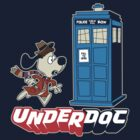 UnderDoc by Matt Sinor