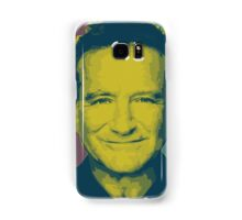 Robin Williams Samsung Galaxy Case/Skin