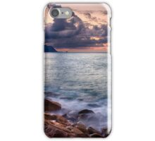 Sundown iPhone Case/Skin