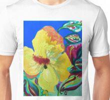 Birthday Painting Unisex T-Shirt