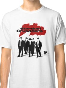 Jojo Reservoir Dogs Classic T-Shirt