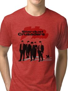 Jojo Reservoir Dogs Tri-blend T-Shirt