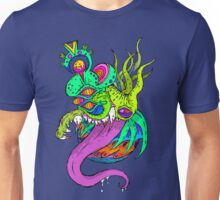 Dragon Head Unisex T-Shirt