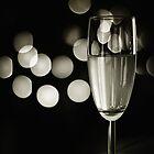 Cheers.... (part II, BW) by Bob Daalder