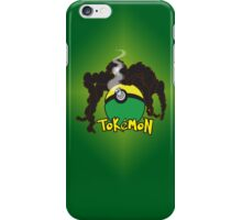 Tokemon iPhone Case/Skin