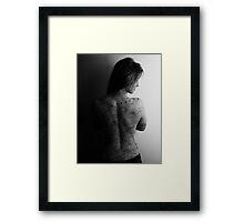 66/365 Framed Print