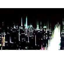 Night Moves Photographic Print