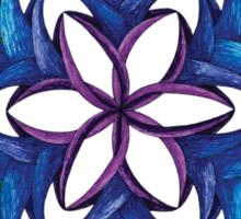 Flare Mandala Sticker