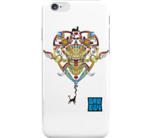 wolverine love history iPhone Case/Skin